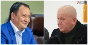 Константин Брыль может сделать экс-начальника запорожской СБУ Александра Шмитько своим советником - ВИДЕО