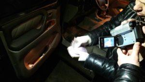 В Запорожской области полицейский попался на взятке – ФОТО