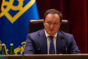 Депутат от «Нашего края» претендует на должность зама Брыля