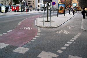 Велоинфраструктура в Запорожье: чиновники, депутаты и общественники пытаются найти компромисс по концепции велотранспорта