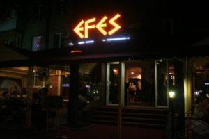 В Запорожье произошла стрельба в одном из кафе в центре города