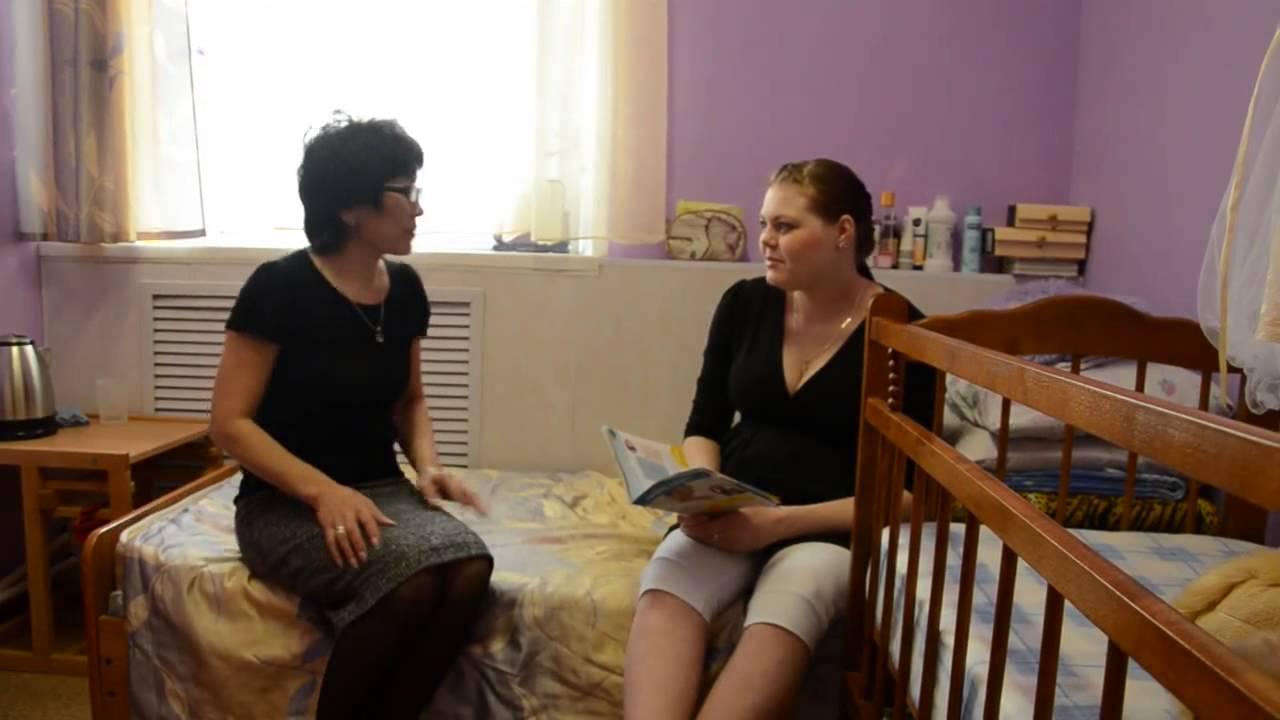 В Запорожье откроют первый центр помощи беременным женщинам