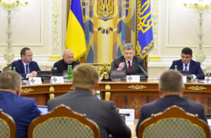 Блокада Донбасса провоцирует экономическую катастрофу: нардепы просят созвать СНБО