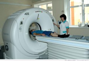 Весной в Запорожье полноценно заработает бесплатный томограф