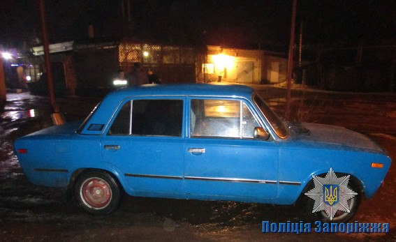 В Запорожской области парень продал машину за фальшивые деньги - ФОТО
