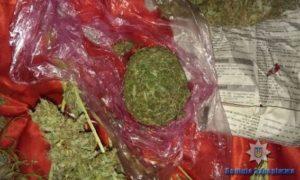 У запорожца в квартире нашли 10 килограмм марихуаны и комнату с плантацией конопли - ФОТО