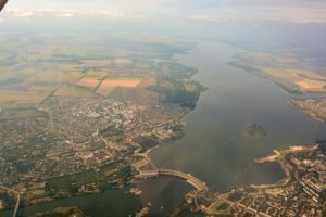 В Запорожье утвердили состав оргкомитета для первого Эко-форума-2017