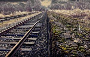 В ЕС опасаются, что украинским электростанциям не хватит угля из-за блокады железнодорожных путей в Донбассе