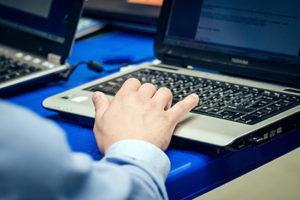 Запорожцы могут в онлайн режиме подавать заявки в аварийную службу 15-80