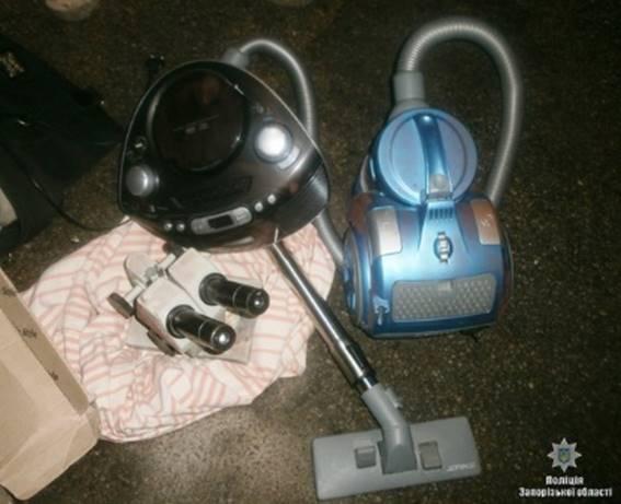 Ничего святого: в Запорожье ограбили детский сад - ФОТО