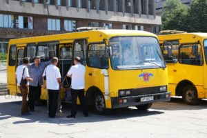 На КП «Автохозяйство» за отказ возить льготников уволили 13 водителей
