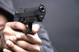 Полиция ищет очевидцев стрельбы возле запорожского ночного клуба