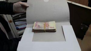 Появились подробности задержания запорожского следователя-взяточника - ФОТО, ВИДЕО