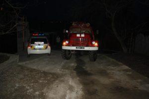 В Запорожье в частном секторе произошел масштабный пожар - ФОТО