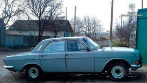 Бывший ухажер угнал у жительницы Запорожской области автомобиль, а после продал его - ФОТО