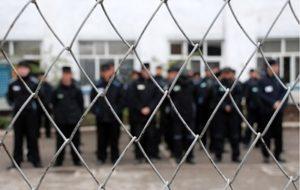 Запорожских заключенных