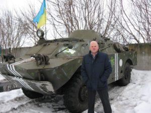 Экс-советник мэра и депутат горсовета живет на тысячу гривен в месяц