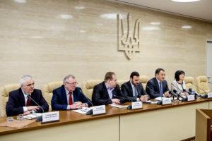 Губернатор Запорожской области обзавелся новыми заместителями