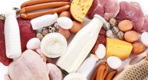 Какими продуктами травятся запорожцы