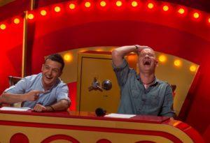 В Запорожье пройдет кастинг на участие в шоу «Рассмеши комика»