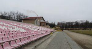В Запорожской области на реконструкцию стадиона планируют потратить 11 миллионов гривен