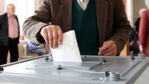 В воскресенье в Запорожской области пройдут местные выборы
