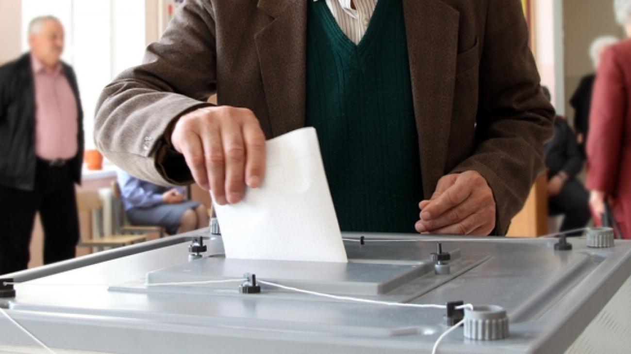 БПП объявил опобеде навыборах восновной массе теробщин