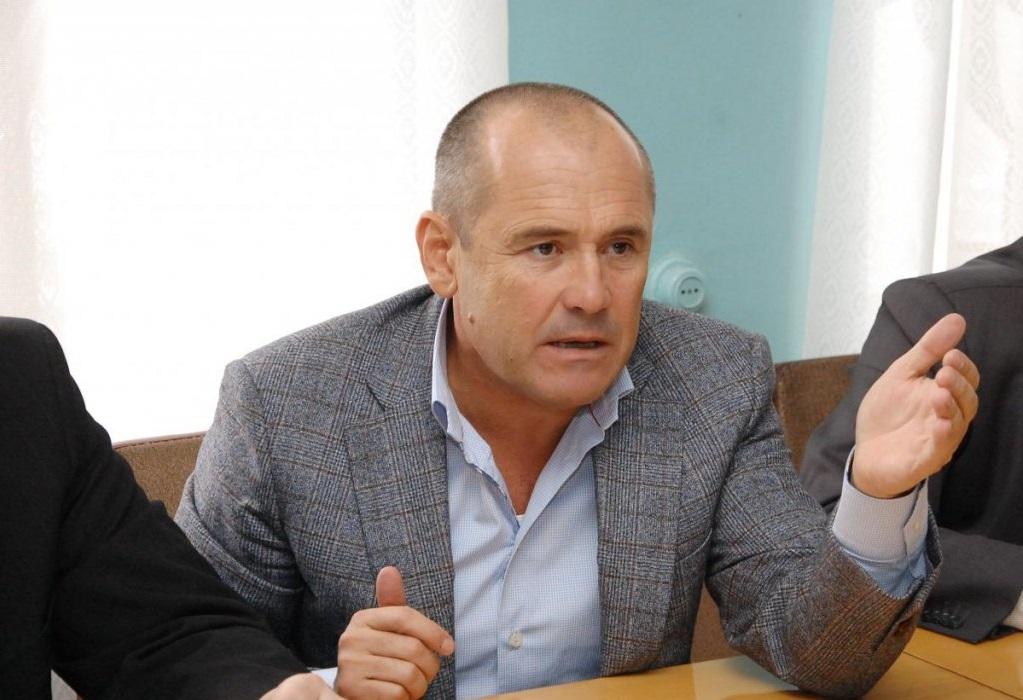 Народный депутат Украины обвинил запорожского губернатора в коррупции и подал иск в суд- ВИДЕО
