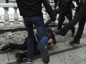 В Запорожской области забили насмерть мужчину