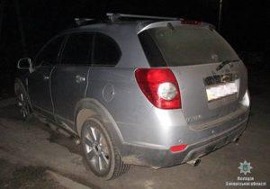 В Запорожской области мужчина насмерть сбил свою жену-депутата - ФОТО