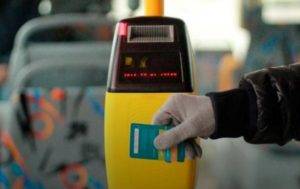 В Запорожье уже на следующей неделе внедрят электронный билет в городском транспорте