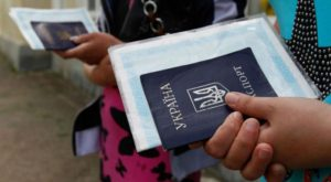 В Запорожье изменили форму регистрации для внутренне перемещенных лиц