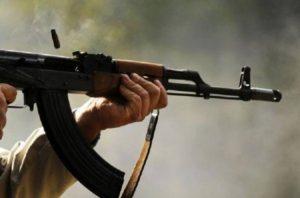 В Запорожской области возле собственного дома расстреляли мужчину