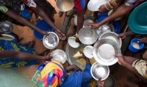 Мир находится на пороге самого масштабного гуманитарного кризиса - ООН