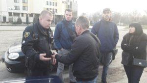 В Запорожье в ДТП погиб известный тренер - ФОТО