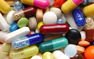 С 1 апреля некоторые украинцы смогут получить бесплатные лекарства