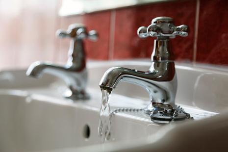 В Запорожье несколько улиц будут с пониженным давлением воды