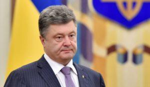 На открытии запорожской больницы ждут президента Порошенко