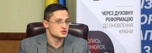 Заместитель главы областного совета заявил, что его обвиняют в коррупции, потому что он «лицом не вышел», - ВИДЕО