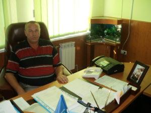 В Запорожской области будут судить самого скандального главу сельсовета за рукоприкладство и растрату денег