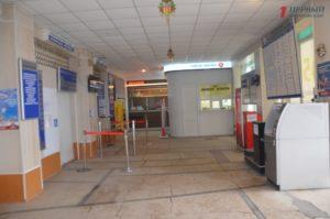 В запорожском аэропорту задержали турка с комплектующими к гранатомету - ФОТО