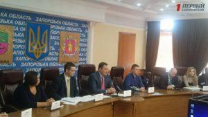 Запорожские аграрии жалуются на незаконную продажу семян