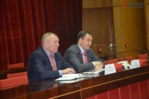 В Запорожской области хотят изменить целевое назначение земли