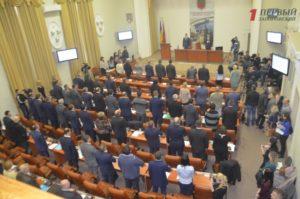 Запорожские депутаты не хотят выделять полицейским деньги на транспорт