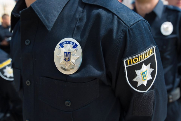 В Запорожье патрульного оштрафовали за несвоевременно поданную декларацию