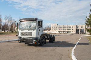 В Украине выпустили новый автомобиль - ФОТО