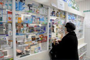 В Запорожской области дважды за ночь подожгли сеть аптек