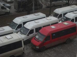 В Запорожье закроют восемь автобусных маршрутов - СПИСОК