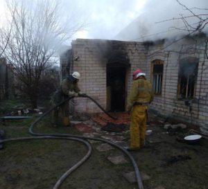 В Запорожской области произошло два смертельных происшествия - ФОТО