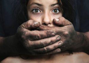 В Запорожской области подставной СБУшник изнасиловал девушку